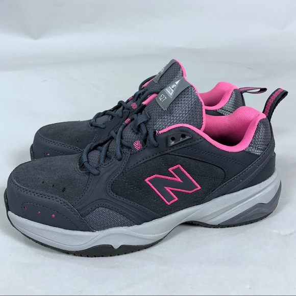 world-wide renown discount for sale special sales New Balance Steel Toe Safety Sneakers NWT